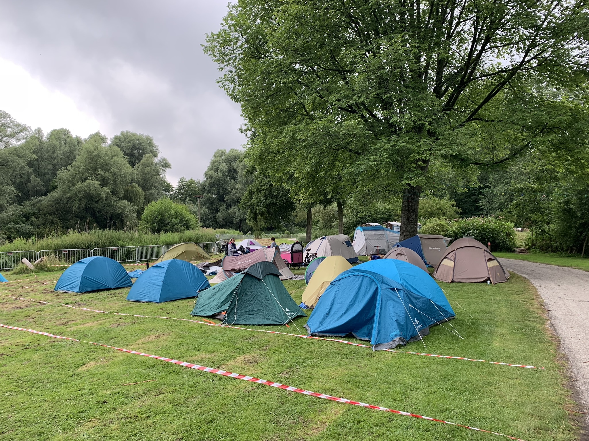 Buurtcamping-Amsterdam