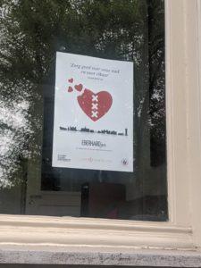Eberhardjes poster