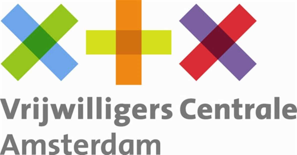 Vrijwilligers-Centrale-Amsterdam