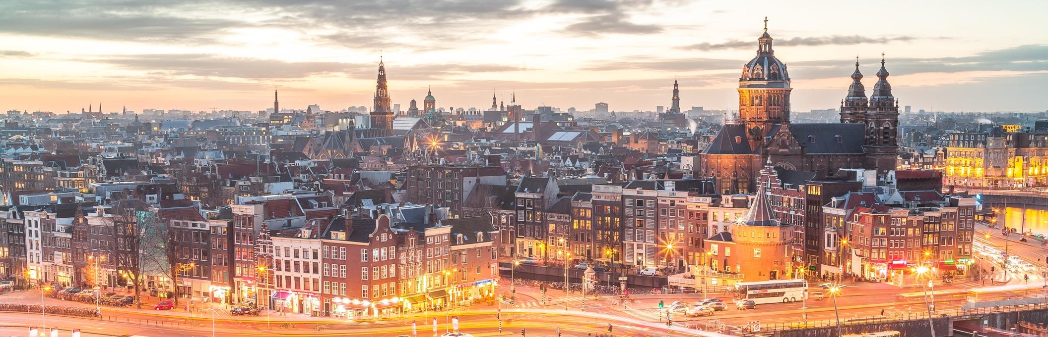 Stichting: Hart voor je stad